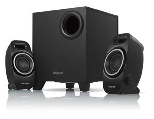 Creative SBS A250 2.1 Speaker